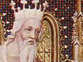 King David, Andre Beauneveu, Netherland, before 1402